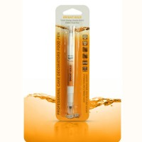 RD prof. Double side pen gold