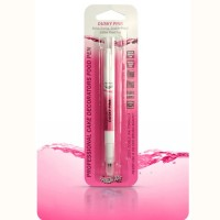 "RD Double sided food pen ""Dusky pink"""