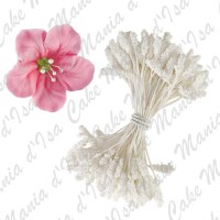 Wilton flower stamen 180pcs