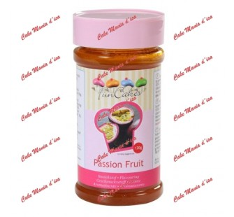 Arome FunCakes Fruits de la passion 120gr