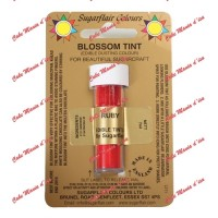 Poudre Sugarflair -blossom tint -RED-7ml