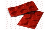 TORTINA - SILICONE MOULD